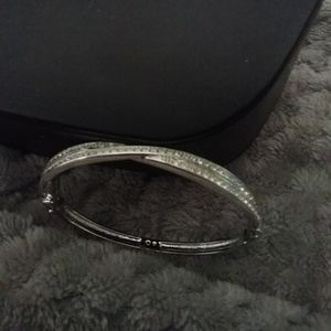 Swarovski edith bangle